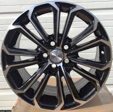toyota corolla with rims 4 17 wheels rims for 2012 2013 2014 2015 2016 toyota corolla