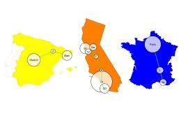California High Speed Rail Map Do Not Fail High Speed Rail Burrito Justice