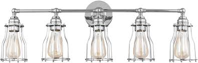 Chrome Bathroom Light Fixtures Perfect Feiss Vs24005ch Calgary Chrome Bathroom Light Fixtures