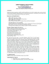 Biology Degree Resume Sample Resume Masters Degree U2013 Topshoppingnetwork Com