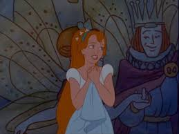 thumbelina thumbelina 1994 heart wings