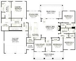 best 25 ranch style floor plans ideas on pinterest house