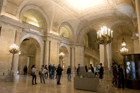 impressive rooms in nyc u0027s best attractions museums and libraries