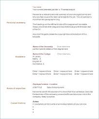 how to do a resume exles do resumes to be one page artemushka