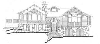 home design drawing neely architecture architectural design in breckenridge colorado