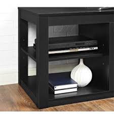 Propane Fireplace Tv Stand by Altra Furniture Electric Fireplace Tv Stand In Black Fireplace Ideas