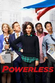 tv show 2017 powerless tv series 2017 2017 posters u2014 the movie database tmdb