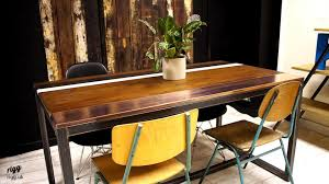 Copper Top Dining Table This Italian Bistro Table Is Perfect For - Copper kitchen table