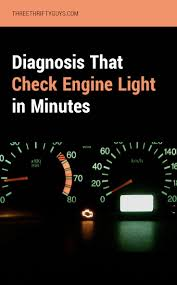 where to get check engine light checked fixd review this app will diagnose your check engine light and
