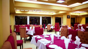 rahmania roof top restaurant and convention hall youtube