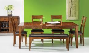 Green Dining Room Table Light Mango Dining Set Haynes Furniture Virginia U0027s Furniture Store