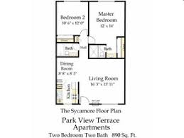 Parkview Floor Plan Parkview Village Apartments Poway Ca Apartment Finder