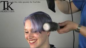 theo knoop new hair today haircut that makes you go wow emmie by theo knoop youtube