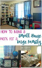best ideas about small family rooms pinterest decorating how make small house work for large family