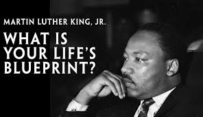 martin luther king i a testo martin luther king jr what is your s blueprint