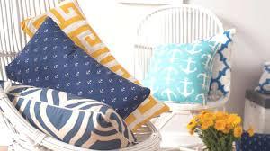 coussin décoratif pour canapé coussin deco canape idace dacco salon intacrieur design coussins