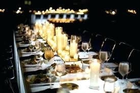 candle wedding centerpieces wedding centerpieces candles ideas