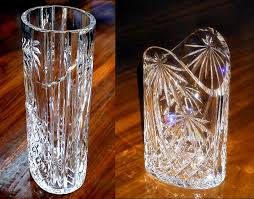 Crystal Glass Vase Glass Waterford Crystal Vases Find Out 3 Secret Waterford