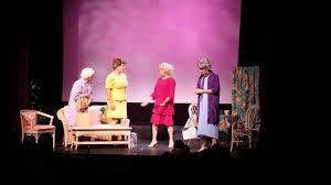 Golden Girls House More Live Golden Girls At P Town Art House Theater Youtube