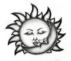 tattoos designs moon tattoos designshigh quality photos flash designs