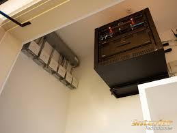 Audio Video Equipment Racks Misc Interior Technologies