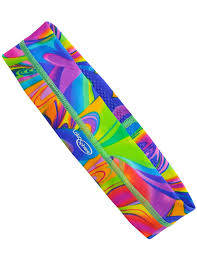 tie dye headbands lokosphere rainbow tie dye headband