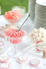 Pink Wedding Candy Buffet by 142 Best Dessert Tables Candy Buffet Images On Pinterest Sweet