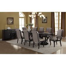 9 piece dining room set 9 piece dining sets you ll love wayfair