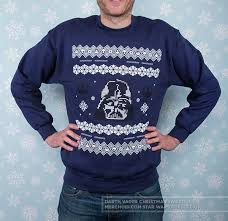 sweater wars wars darth vader unisex sweater jumper merchoid