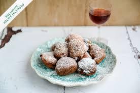 croatian fritule mini boozy doughnuts jamie oliver features