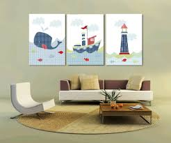 living room art canvas and print as living room decor city scape