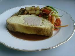 comment cuisiner un filet mignon de porc en cocotte filet mignon de porc en brioche pour 4 personnes recettes à