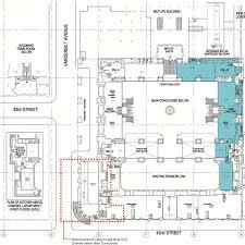 mta releases renderings floor plans for grand central apple store
