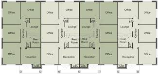 Condominium Plans Floor Plans Forest Ridge Office Condominiums The Woodlands Tx