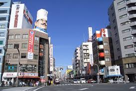 best packed with kitchenware specialty stores in japan