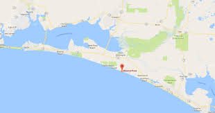 Florida Map Destin by Brozinni Pizzeria Seagrove Beach Santa Rosa Beach Pizza