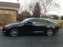 kia optima rims my 2012 sx with the sxl wheels i traded joe