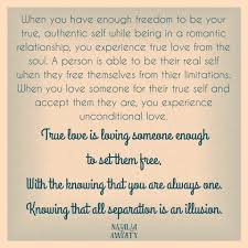 Love Is Unconditional Quote by Love Quotes U2013 Natalia Awasty