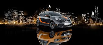 nissan micra india inspired by ucb nissan micra fashion edition launched in india