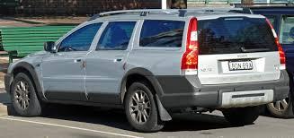 volvo tr file 2004 2007 volvo xc70 le station wagon 2011 03 23 jpg