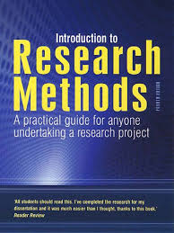 intro to research methods practical guide qualitative research