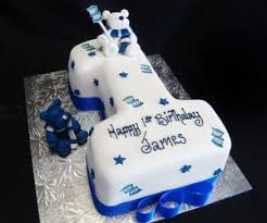 baby boy birthday cakes design a birthday cake
