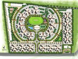 amit eka in pathardi phata nashik price location map floor
