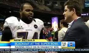 Watch Blind Side Online Blind Side U0027 Football Star Celebrates Super Bowl Win With His