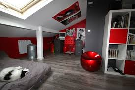 you like this type of room it u0027s modern and the square book case