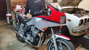 i bought a 100 project motorcycles