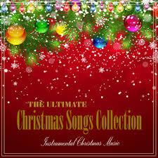 instrumental christmas music on spotify