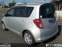 toyota global city price list used toyota ractis from japan car exporter 1110089 giveucar