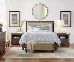 Rug Placement Bedroom The 25 Best Area Rug Placement Ideas On Pinterest Rug Placement