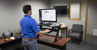 Cubicle Standing Desk The 5 Best Varidesk Alternatives And Competitors